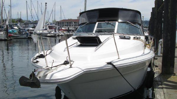 Sea Ray Sundancer 31