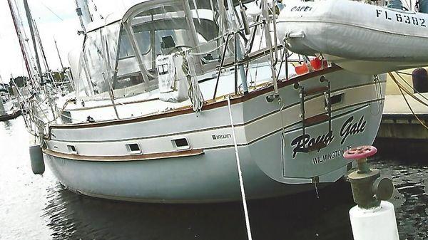 Irwin MK-III Profile
