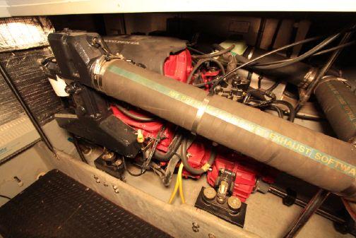 Silverton Custom 34C Sedan/Convertible image