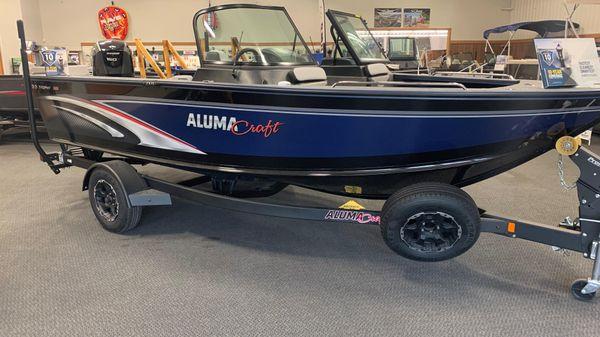 Alumacraft Boats For Sale >> Alumacraft Boats For Sale Mn Tracker Sun Tracker Nitro South
