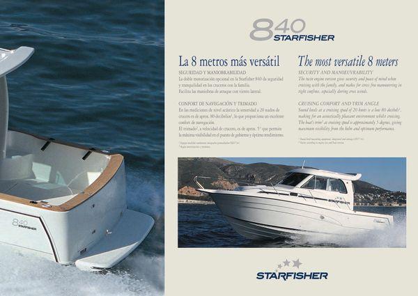 Starfisher 840 image