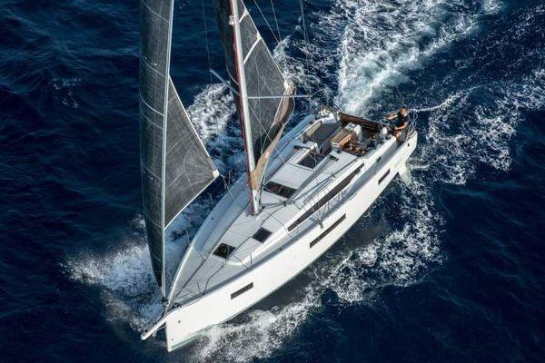 Jeanneau Sun Odyssey 410 - main image