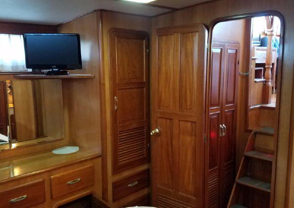 Kha Shing 45 Trawler image
