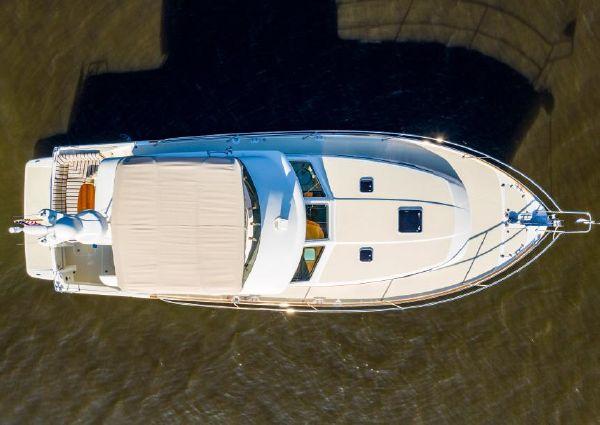 Sabre 42 Fly Bridge image