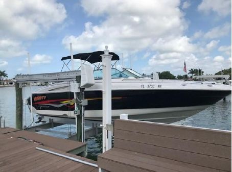 Monterey 268SS Bowrider image