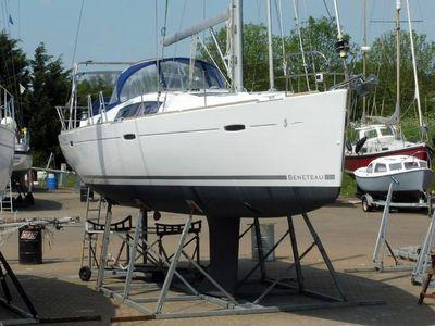 2010 Beneteau<span>Oceanis 43</span>