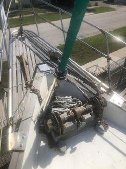 Westsail 43 Sloop image