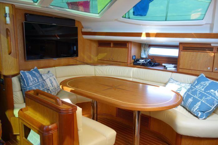 2012 Passport Vista 585 Twin Cockpit Purchase Maine
