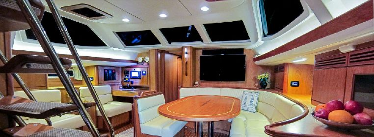 2012 Passport Vista 585 Twin Cockpit Purchase Massachusetts