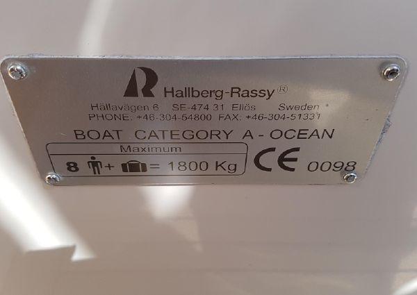 Hallberg-Rassy 34 image