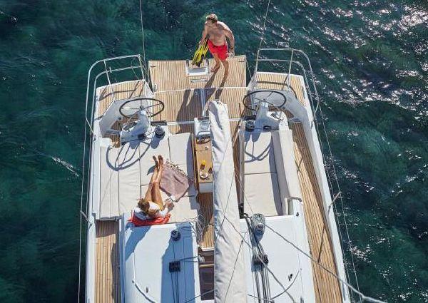 Jeanneau Sun Odyssey 440 image
