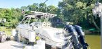 Boston Whaler 320 Outrage Cuddy Cabinimage