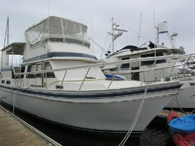 1984 Wellcraft<span>Californian 38 MY</span>