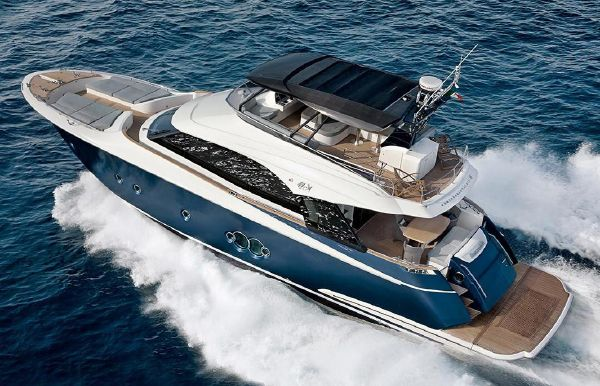 2019 Monte Carlo Yachts MCY 65