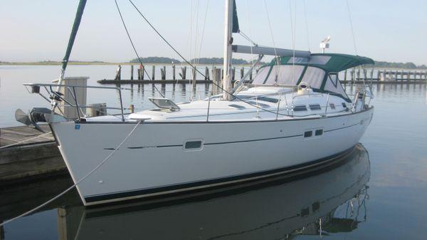 Beneteau 423 Profile 1