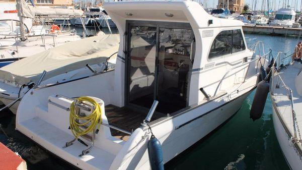 Doqueve 280 Fisherman