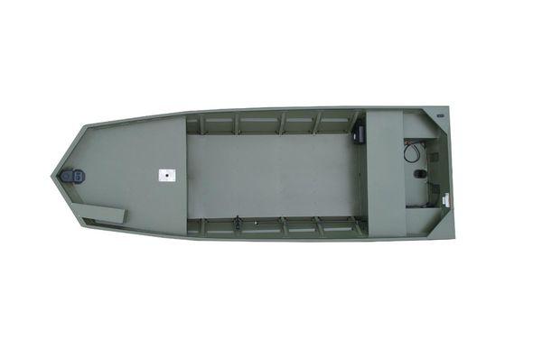 2021 SeaArk 1648 MV Special