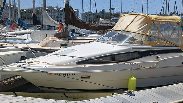 Bayliner 2655 Bayliner Ciera Sunbridge