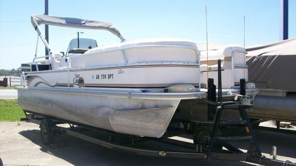 G3 LX 22 Cruise