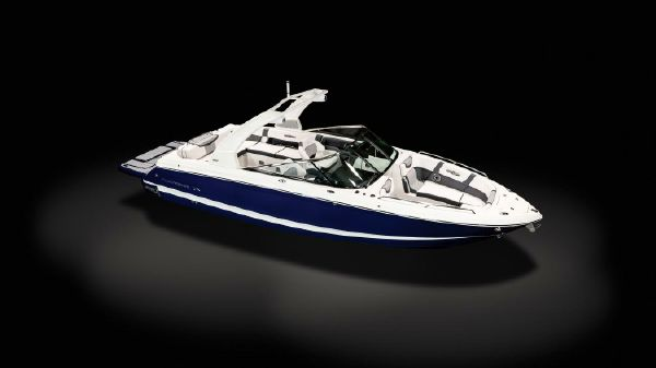 Chaparral 30 Surf