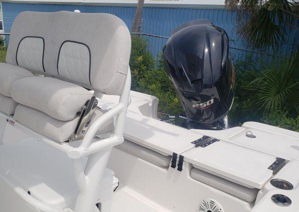 Sea Fox 220 Viper image