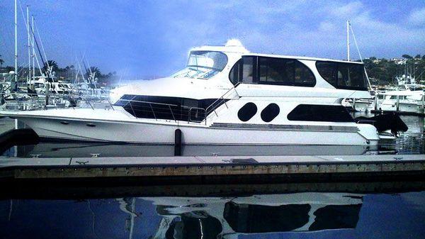 Bluewater Custom Series 5800