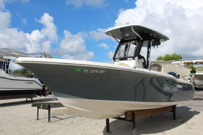 2018 Key West 239 FS Bonita Springs, Florida - Bonita Boat