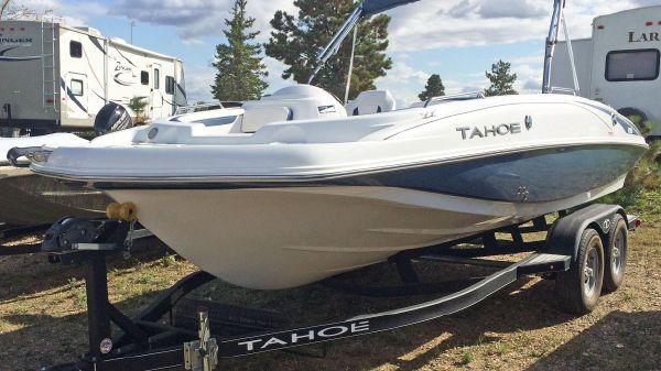 Tahoe 195