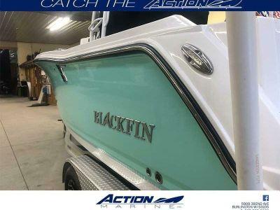 2018 Blackfin<span>212CC</span>