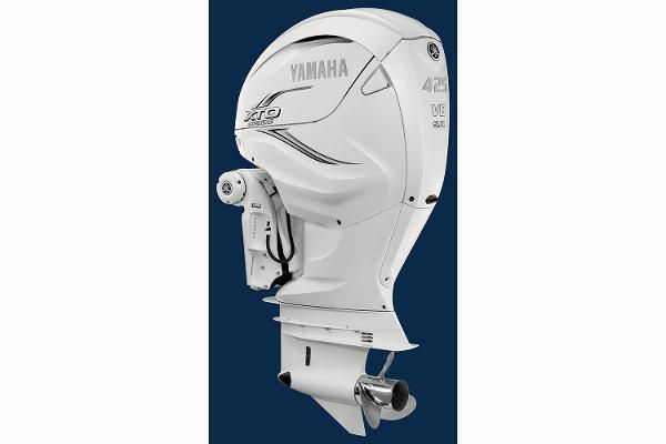 Yamaha Outboards XTO Offshore V8 5.6L