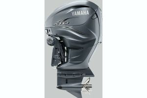 2019 Yamaha Outboards XTO Offshore V8 5.6L