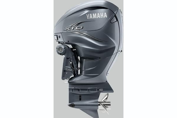 Yamaha Outboards XTO Offshore V8 5.6L - main image