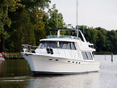 2000 Bayliner<span>4788 Pilot House Motoryacht</span>