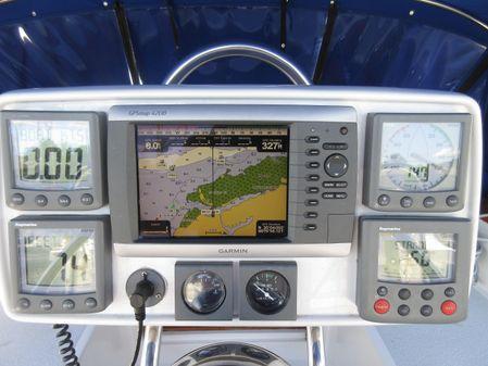 Endeavour Center Cockpit Cutter image