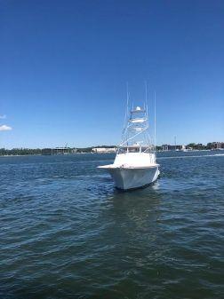 Buddy Davis Custom Carolina Seakeeper image