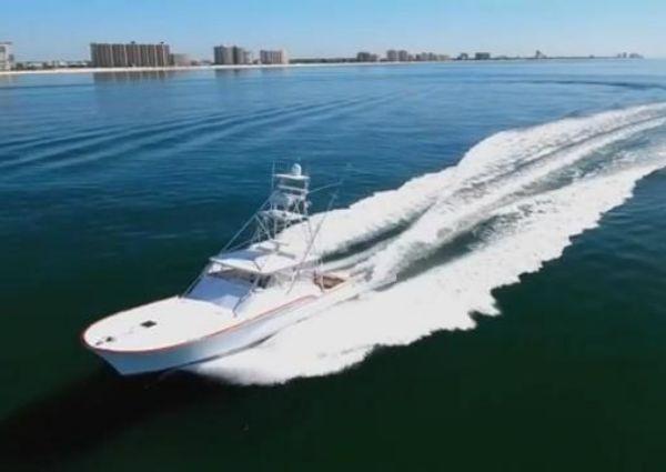 Buddy Davis Express Custom Carolina Seakeeper image