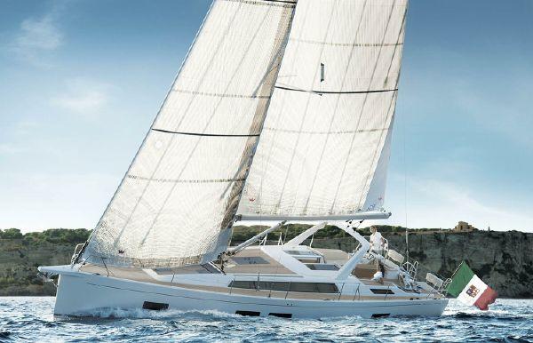 2020 Grand Soleil 46 LC