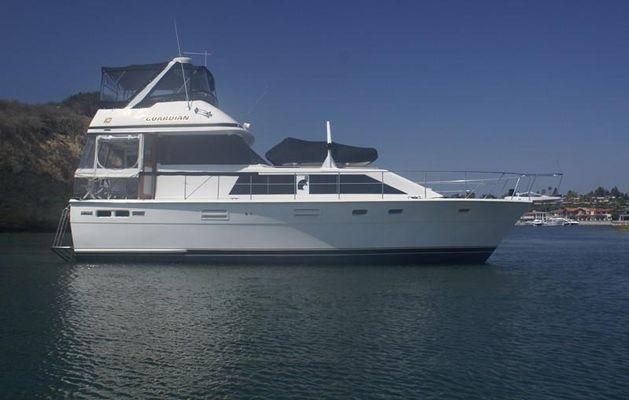 Trojan Motor Yacht - main image