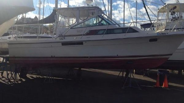 Wellcraft Coastal 3200