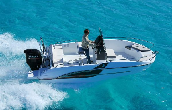 2020 Beneteau Flyer 5.5 Spacedeck