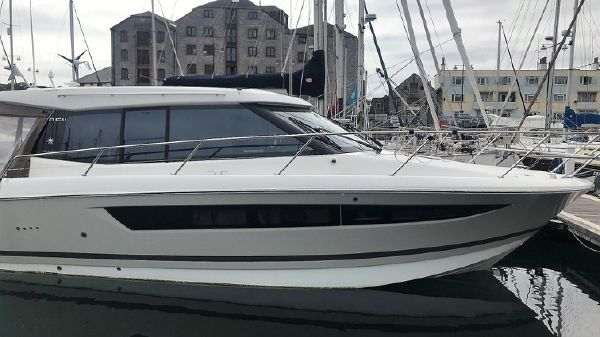 Used Jeanneau New & Used Boats for Sale in Gosport, UK