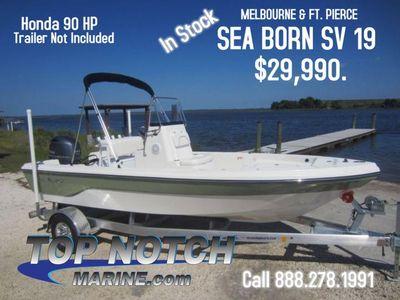 2021 Sea Born<span>SV19</span>