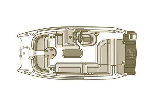 Starcraft SCX Surf 211 IO image