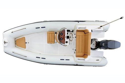 AB Inflatables Oceanus 17 VST image