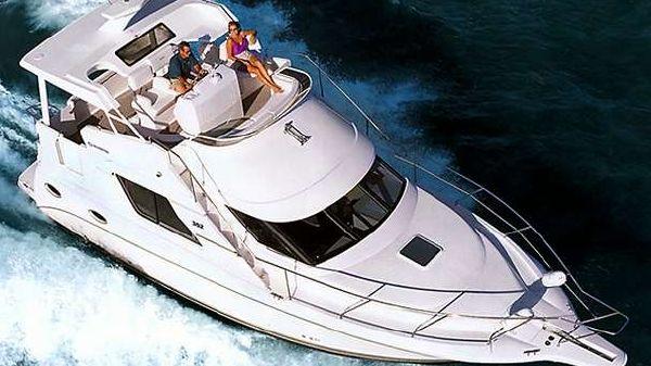 Silverton 352 Motor Yacht