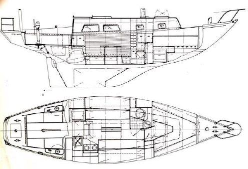 Bristol 32'SLOOP image