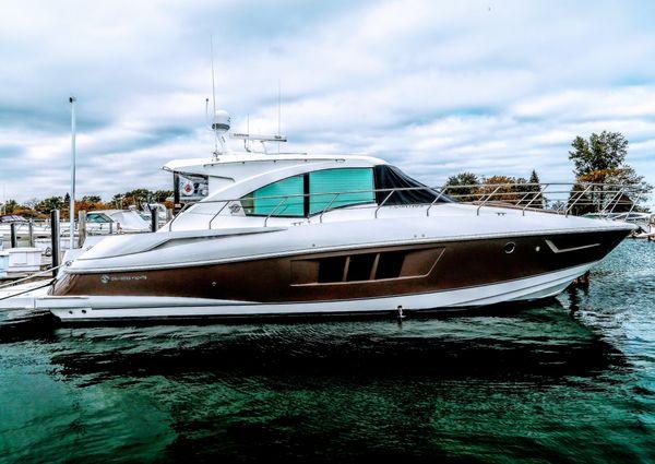 Cruisers Yachts 45 Cantius image