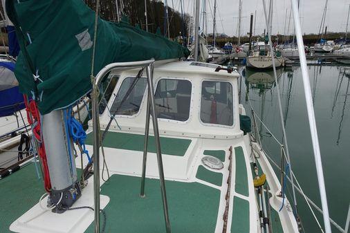Macwester Seaforth 36 image