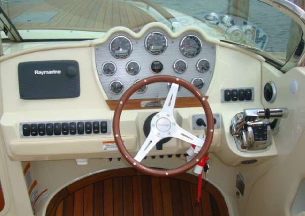 Chris-Craft Corsair 28 image