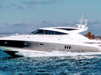 2013 Riviera<span>5800 Sport Yacht</span>